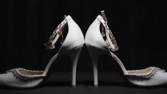 这双高跟鞋价值800万,富豪千金穿它出嫁引发轰动