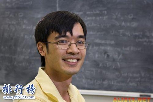 世界上最聪明的人是谁?智商最高的人IQ排行榜