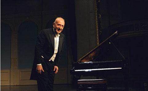 世界十大著名钢琴家排名,郎朗入榜,排名成绩令人意外